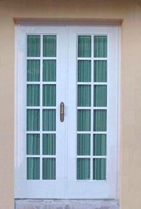 Servicios for Puertas para patios modelos