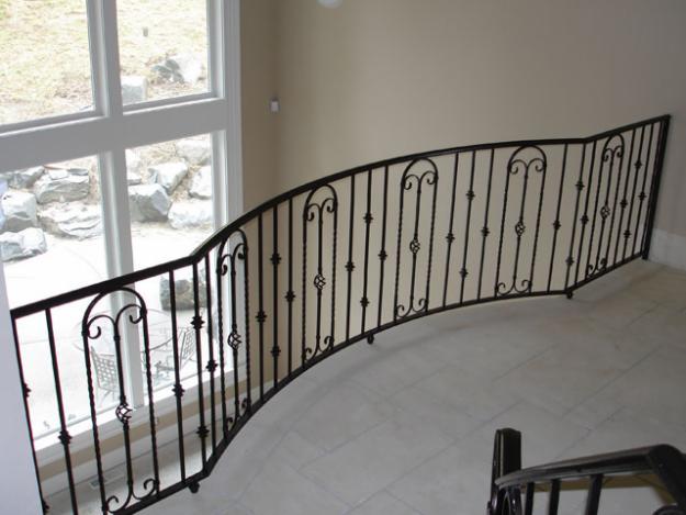 Barandales modernos para escaleras mejores ideas sobre barandales para escaleras en pinterest - Barandales de escaleras ...