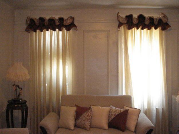 Servicios - Adornos para cortinas ...