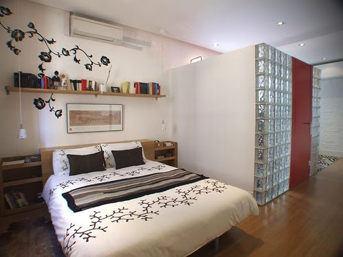Servicios for Dormitorio con bano
